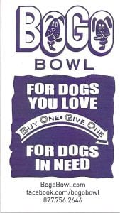 Bogo Bowl logo