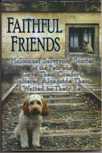 Faithful Friends, a book about animals that survived the Holocaust