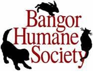 Bangor Humane Society logo