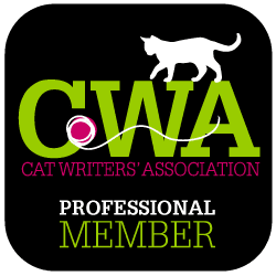 Cat Writers' Association Professional Member