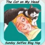 Sunday Selfie Blog Hop