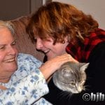 10 Reasons to celebrate Mother's Day with my cats